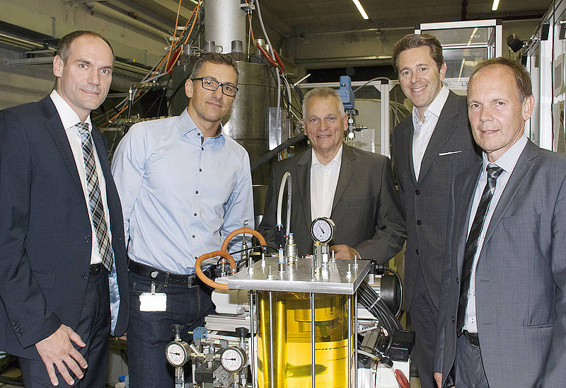 Linz Center of Mechatronics revolutioniert die Zukunft