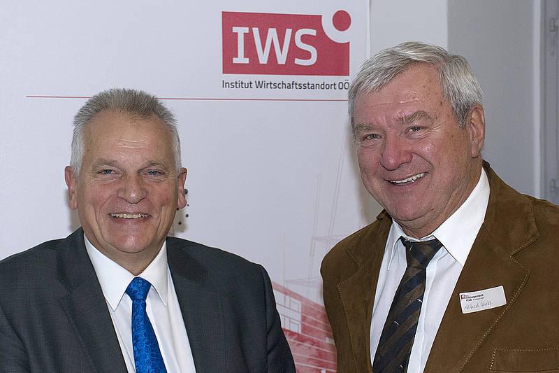 Finanzminister Hans Jörg Schelling greift IWS-Vorschlag auf