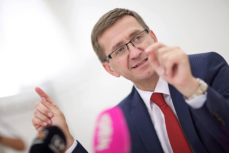 Wirtschaftsmotor Oberösterreich läuft auf Hochtouren