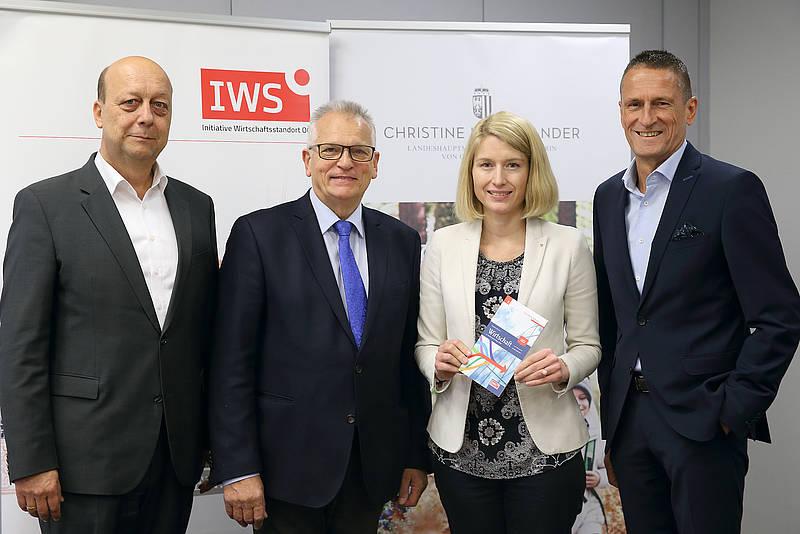 IWS-Broschüre gegen mangelndes Wirtschaftswissen