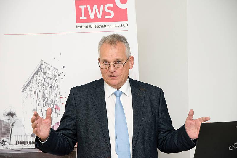 IWS-Erfolg: Bundesrat-Gesetzesantrag für Bundesstellen auch in Ländern