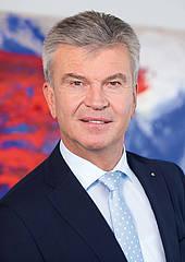 Prof. DI Dr. Werner Steinecker, GD Energie AG