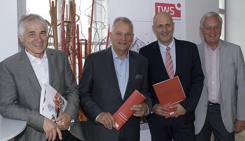 Arena Analyse: Was braucht Oberösterreich, um zukunftsfit zu werden?
