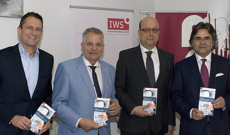"""Neue Spectra-Umfrage: """"Wirtschaft – das unbekannte Wesen"""" – IWS-Broschüre klärt auf"""